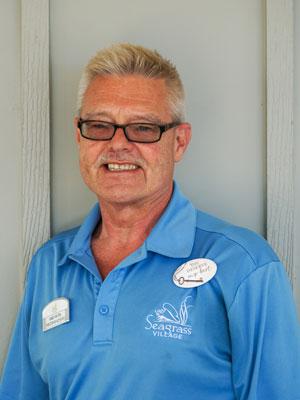 Randy Patton Headshot Seagrass PCB